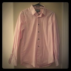 Express Dress Shirt Modern Fit